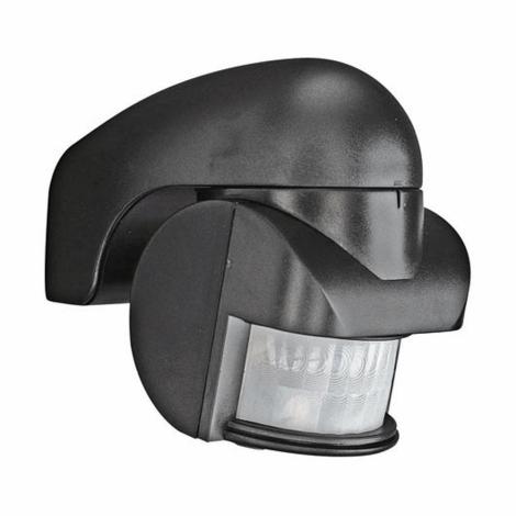 Philips Massive 87098/12/30 - Senzor pohybu VIRGINIA černá