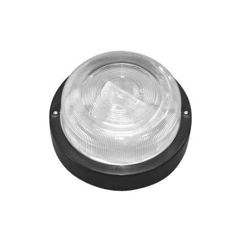 Philips Massive EX000/01/12 - Venkovní stropní svítidlo 1xE27/60W/230V