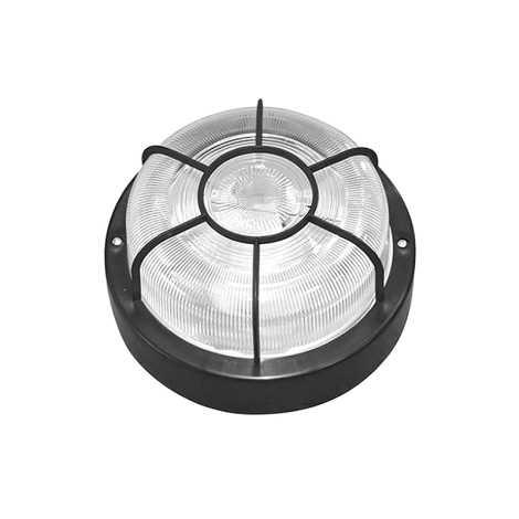 Philips Massive EX000/01/15 - Venkovní stropní svítidlo 1xE27/60W/230V