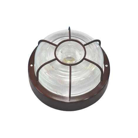 Philips Massive EX000/01/16 - Venkovní stropní svítidlo 1xE27/60W/230V