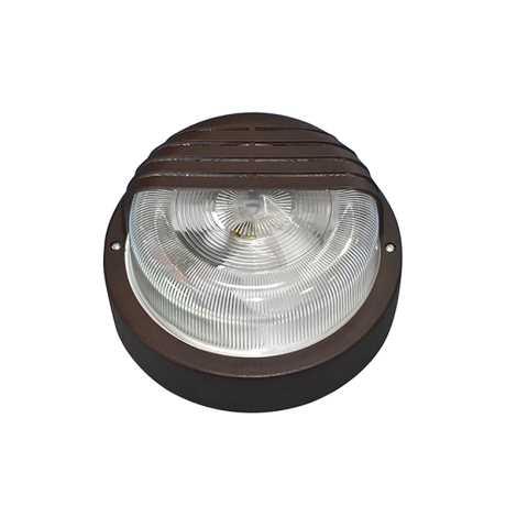 Philips Massive EX000/01/19 - Venkovní stropní svítidlo 1xE27/60W/230V