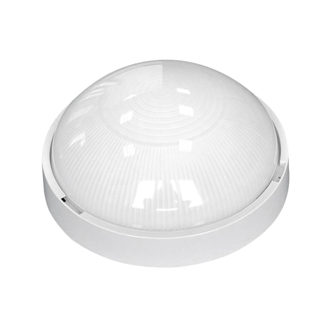 Philips Massive EX000/01/73 - LED koupelnové stropní svítidlo LED/8W/230V