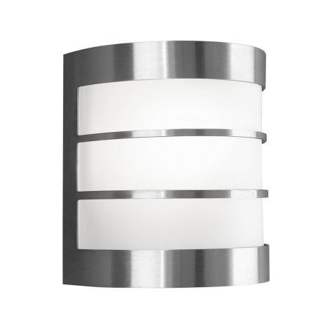 Philips Massive - Venkovní nástěnné svítidlo 1xE27/60W IP44