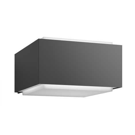 Philips - Venkovní nástěnné svítidlo 1xE27/42W/230V IP44