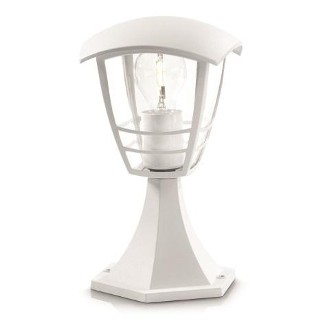 Phillips 15382/31/16 - Venkovní lampa MYGARDEN CREEK 1xE27/60W/230V