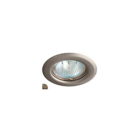 Podhledové svítidlo AXL 2114 1xMR16/50W mosaz matná - GXPP006