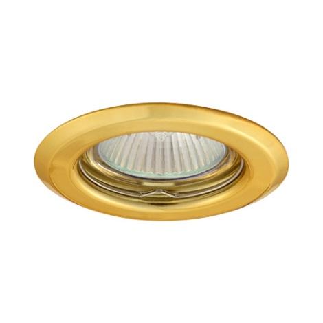 Podhledové svítidlo AXL 2114 1xMR16/50W zlatá - GXPP004