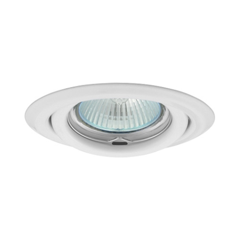 Podhledové svítidlo AXL 2115 1xMR16/50W bílá - GXPP030