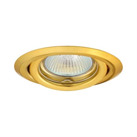 Podhledové svítidlo AXL 2115 1xMR16/50W zlatá - GXPP031