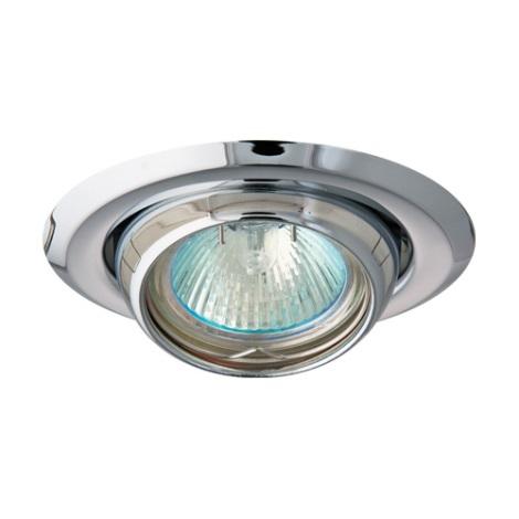 Podhledové svítidlo AXL 2117 1xMR16/50W chrom - GXPP042