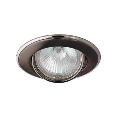 Podhledové svítidlo AXL 3115 1xMR16/50W černý chrom / nikl - GXPP049
