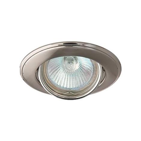 Podhledové svítidlo AXL 3115 1xMR16/50W saténový nikl - GXPP046