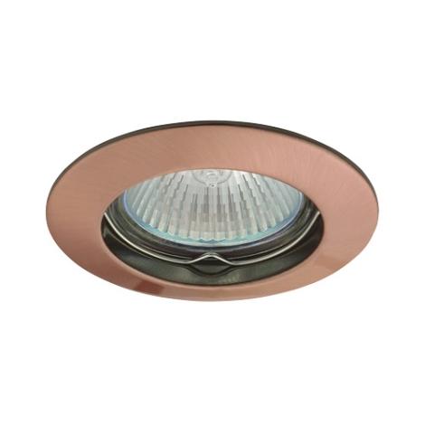 Podhledové svítidlo AXL 5514 1xMR16/50W antická hnědá - GXPL003
