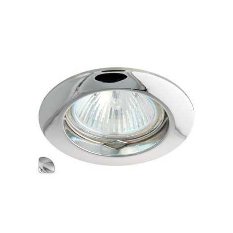 Podhledové svítidlo AXL 5514 1xMR16/50W chrom - GXPL004