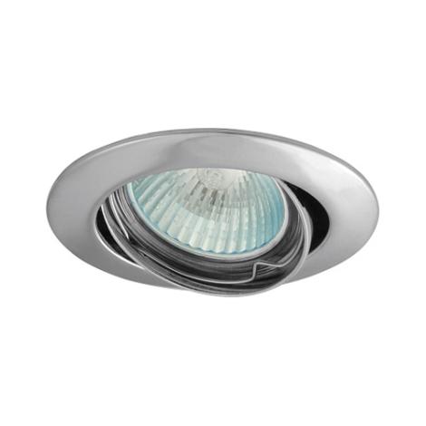 Podhledové svítidlo AXL 5515 1xMR16/50W chrom - GXPL028