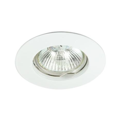 Podhledové svítidlo DIO DS02B 1xMR16/50W bílá - GXPL055