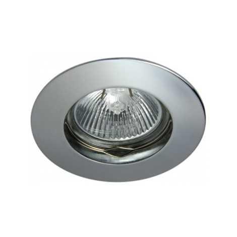 Podhledové svítidlo DIO DS02B 1xMR16/50W chrom - GXPL051
