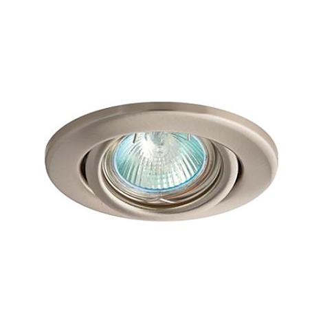 Podhledové svítidlo DUFF 205 1xGU10/50W/220-240V chrom - GXPP050