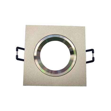 Podhledové svítidlo IZZY DSL50 1xMR16/50W hliník - GXPA002
