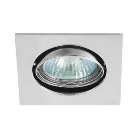 Podhledové svítidlo IZZY DT10 1xMR16/50W chrom - GXPL034