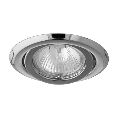 Podhledové svítidlo SLASH 2118 1xMR11/35W chrom - GXPP028