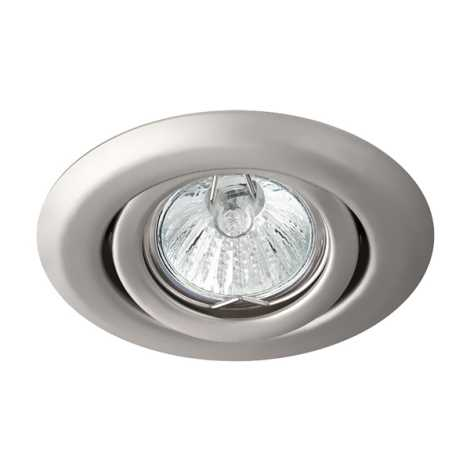 Podhledové svítidlo SLASH 2119 1xMR11/35W chrom - GXPP025