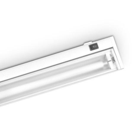 Podlinkové svítidlo ARIBA 1xG5/39W/230V 2700K bílá