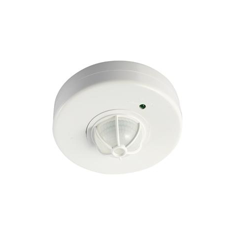 Pohybový senzor SENSOR 10/20 bílá - GXSI001