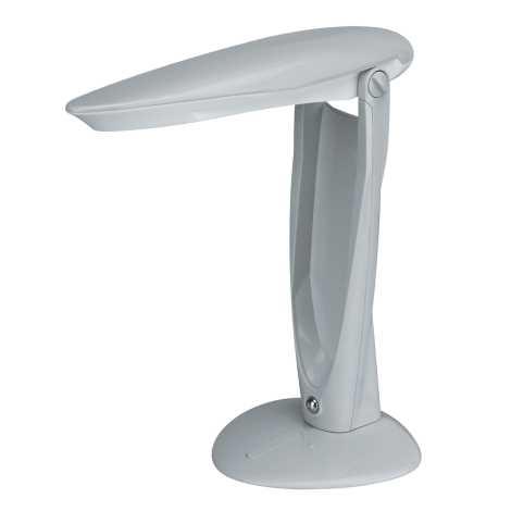 Prezent 1219 - Dětská lampička DESK LAMP bílá