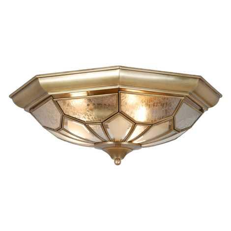 Prezent 142 - Stropní svítidlo OSSMAN 3xE27/40W/230V
