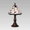 Prezent 173 - Stolní lampa TIFFANY 1xE14/40W/230V