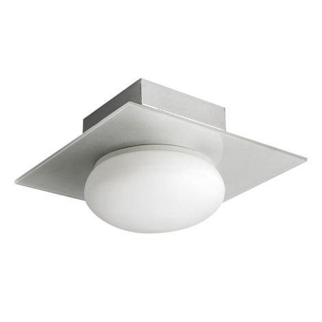 Prezent 25098 - Koupelnové stropní svítidlo CUSCO 1xG9/40W/230V