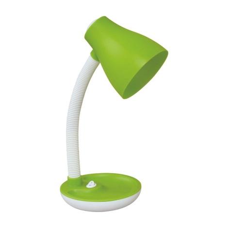 Prezent 26011 - Stolní lampa PEGGY 1xE27/15W/230V