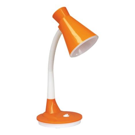 Prezent 26014 - Stolní lampa PAPAGENO 1xE27/15W/230V