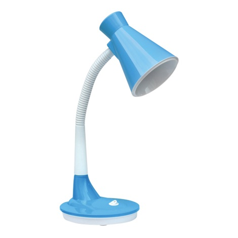 Prezent 26015 - Stolní lampa PAPAGENO 1xE27/15W/230V