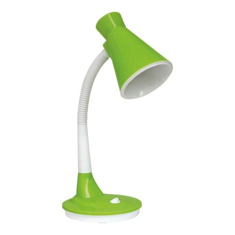 Prezent 26016 - Stolní lampa PAPAGENO 1xE27/15W/230V