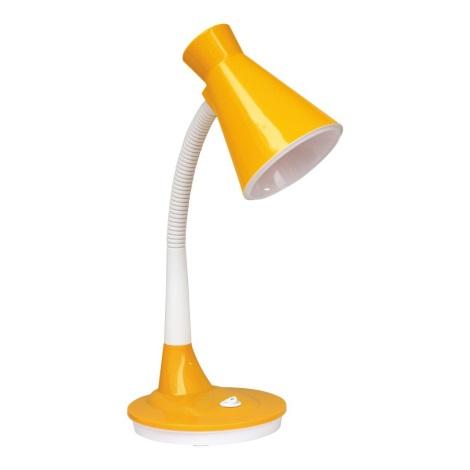 Prezent 26017 - Stolní lampa PAPAGENO 1xE27/15W/230V