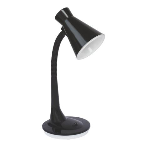 Prezent 26018 - Stolní lampa PAPAGENO 1xE27/15W/230V