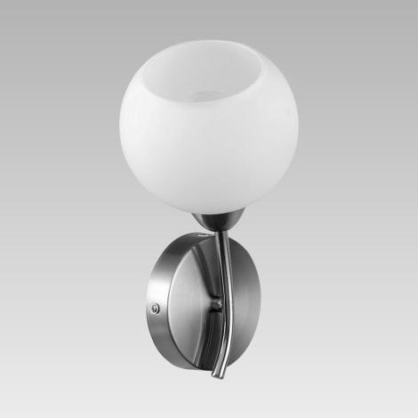 Prezent 27400 - Nástěnné svítidlo CREDO 1xE14/40W/230V
