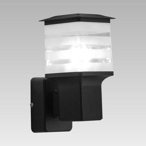 Prezent 28200 - Venkovní nástěnné svítidlo MALMO 1xE27/35W/230V IP44