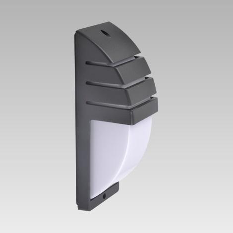 Prezent 31405 - Venkovní nástěnné svítidlo SAMARA 1xE27/40W/230V IP44