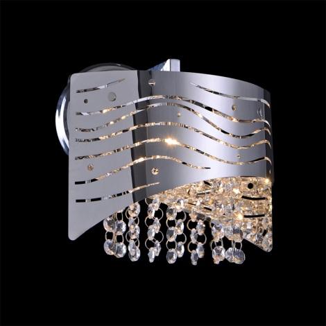 Prezent 46103 - ORINOCO Nástěnné svítidlo 1xG9/33W/230V