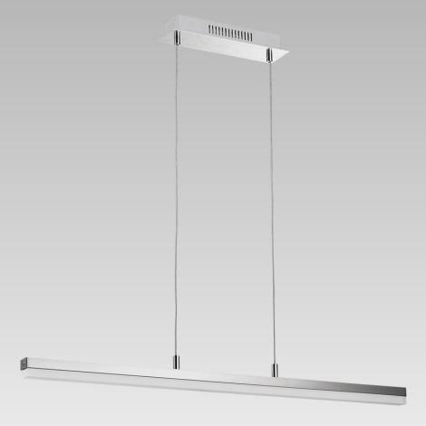 Prezent 49019 - LED lustr BLUM LED/28W/230V