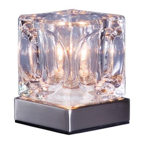 Prezent 537 - Stolní lampa DECORA 537