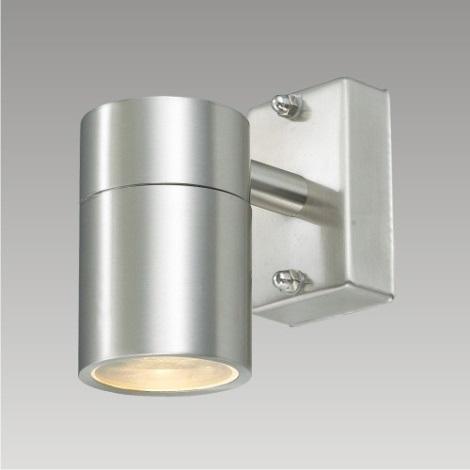 Prezent 61007 - Venkovní svítidlo DAVOS 1xGU10/50W