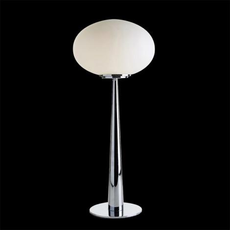 Prezent 64321 - Stmívatelná stolní lampa CUSCO 1xG9/33W/230V