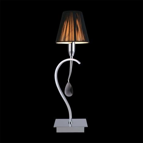 Prezent 64326 - Stolní lampa OXFORD 1xE14/40W/230V