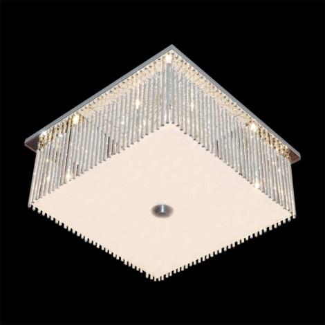 Prezent 64330 - Stropní svítidlo RETTO 8xG4/20W/230V