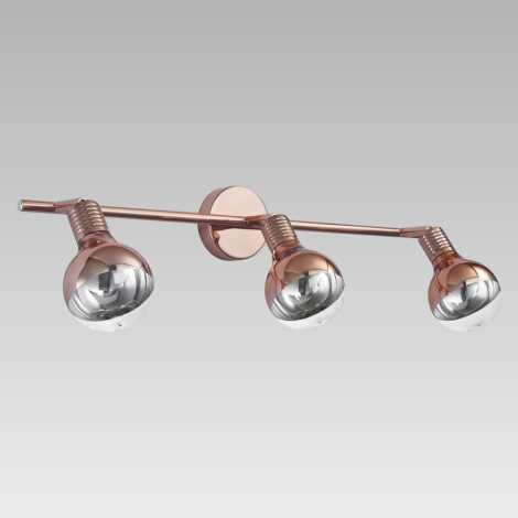 Prezent 65030 - Bodové svítidlo CUPERTINO 3xG9/33W/230V