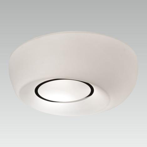 Prezent 66210 - Stropní přisazené svítidlo BOLERO 3xE27/60W/230V
